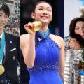 海外メディア「フィギュアスケート界の30大イベント」羽生もランクイン!ベスト3発表