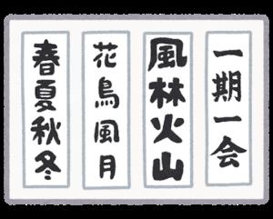 漢字廃止!?