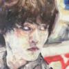 エリザベス・ペイトン画「Yuzuru」が展示中&羽生選手が中国の中学校期末試験に登場!